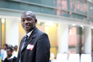 Clarence Siziba