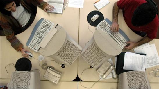 LATIN AMERICA COMPUTERS